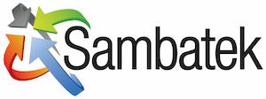 Image result for sambatek logo