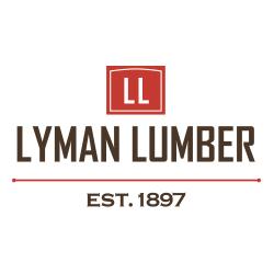 Lyman Lumber logo