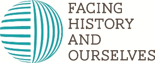 Open Positions at Facing History   Facing History and Ourselves
